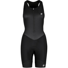 ASSOS UMA GT EVO Summer NS Bodysuit Women black series